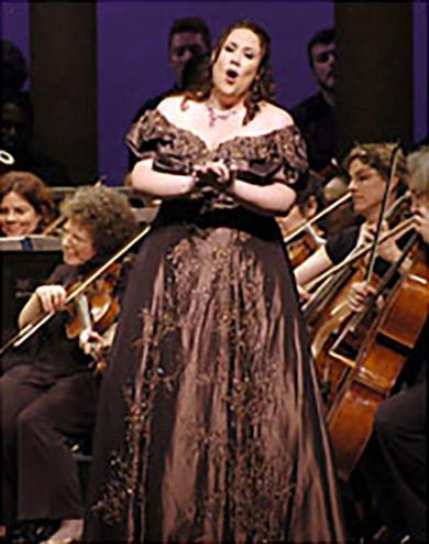Julianna Di Giacomo